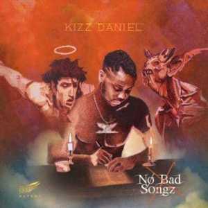 Instrumental - Ghetto by KIZZ DANIEL ft  NASTY C | REAL MONEY STUDIO