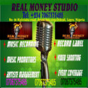Affordable music sound recording studio or video shooting in Oshodi mainland Lagos