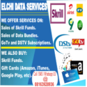 ELCHI Data Services