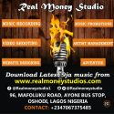 music recording studio in Oshodi Lagos