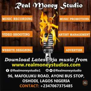 REAL MONEY STUDIO